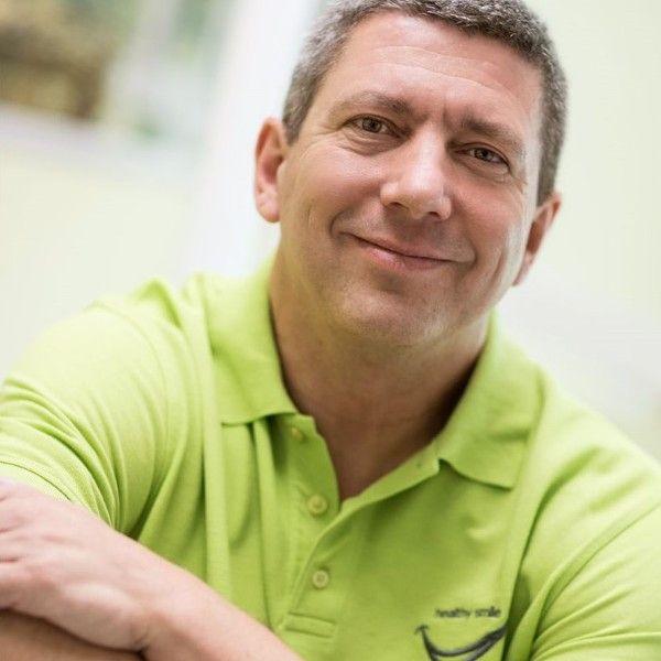 Dr. Jens Hänel