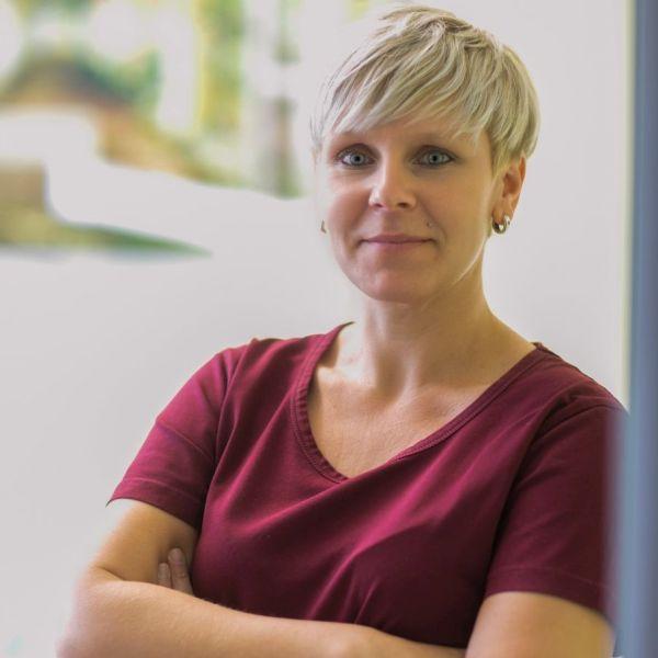 Nicole Harnack
